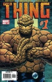 Thing, The (2005)
